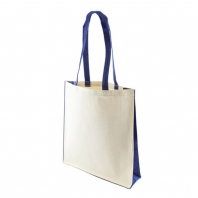 Canvas Shopper gekleurd