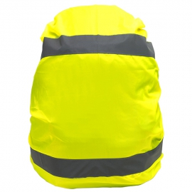 Safety Backpack Cover | 190T