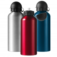 Metalen Bidons | 650ML
