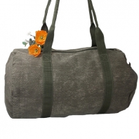 Canvas Sportsbag Basic