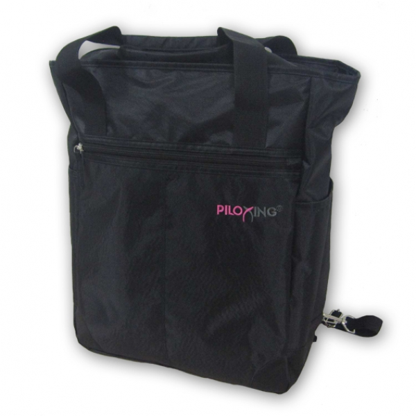Lady Fitness Bag | 600D