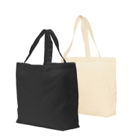Canvas shopper breed