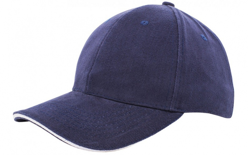 Heavy Brushed Cap