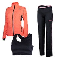 Fitness-clothing